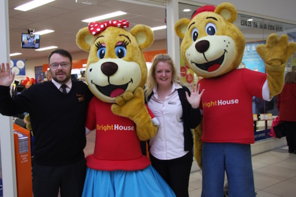 Family fun for BRIGHTHOUSE opening